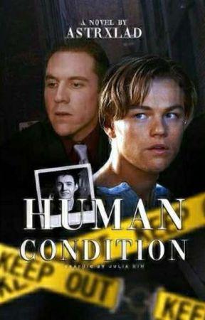 Human Condition ▷ Happy Hogan by -stellaric