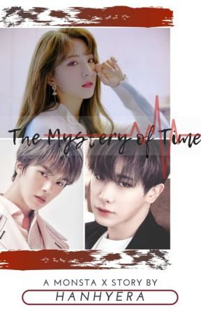 The Mystery of Time | MONSTA X & WJSN FF by minmungie11