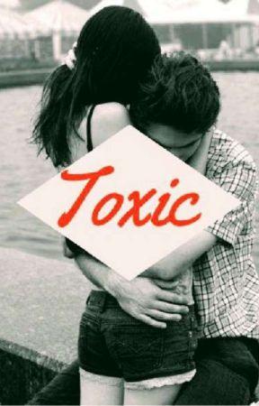 ~Toxic~ by DetectiveBughead