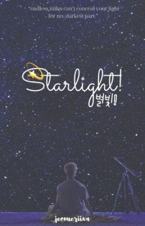 Starlight | 별빛 by jeonyeriixa