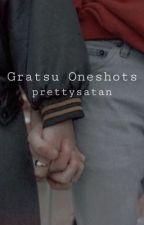 Gratsu Oneshots by _prettysatan_