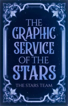 The GRAPHIC SERVICE of the STARS by TheStarsTeam
