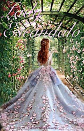Lady Escándalo Adams (Saga héroes de guerra 4) by vipazos