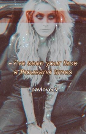 𝐈'𝐕𝐄 𝐒𝐄𝐄𝐍 𝐘𝐎𝐔𝐑 𝐅𝐀𝐂𝐄 𝐀 𝐓𝐇𝐎𝐔𝐒𝐀𝐍𝐃 𝐓𝐈𝐌𝐄𝐒 oc's  by -pavlovers