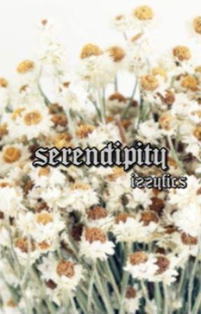 SERENDIPITY | harmione by Harmione4life
