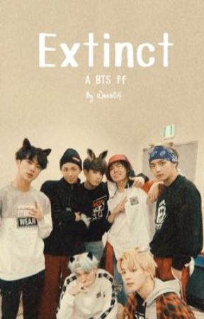 Extinct {BTS FF} by kthrollo
