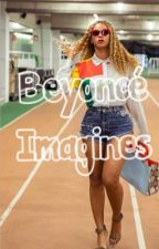 Beyoncé imagines(gxg) by youncetings
