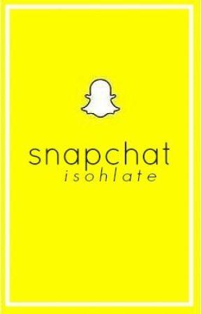 snapchat ⋙ luke hemmings by isohlate