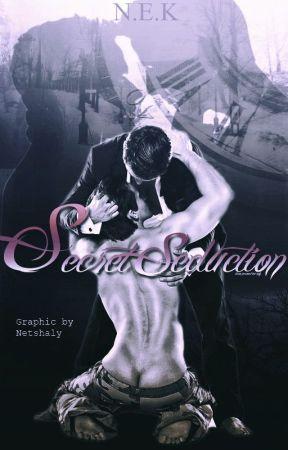 Secret Seduction (ManxMan) by NawtEnoughKisses