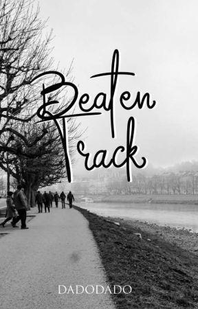 Beaten Track [FIN]  by dadodados