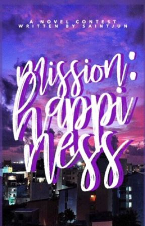 MISSION : HAPPINESS [ หน้าที่ : ความสุข ] by SAINTJUN