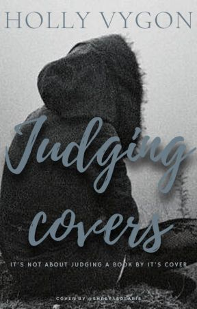 Judging Covers by SolidBabe
