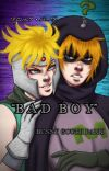 【BAD BOY】  BUNNY   SOUTH PARK  cover