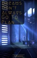 [HandsomeJack/Reader] Dreams Don't Always Go To Plan by BumblingBunny3