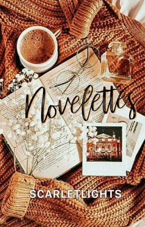 Novelettes (Editing)  by scarletlights