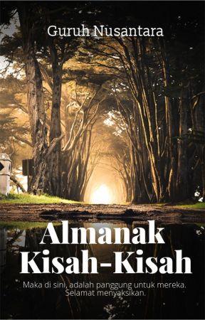 ALMANAK KISAH-KISAH by GemuruhSepi