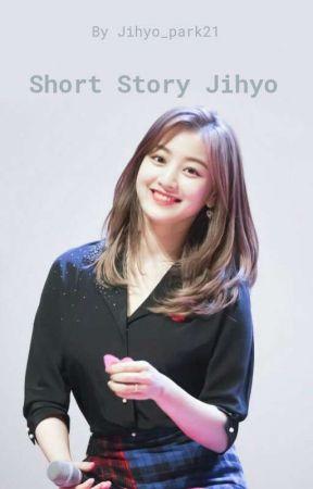 Short Story Jihyo by resiDW_