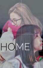 Home (Michaeng Short AU) by KaRa_AlyDen