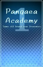 Pangaea Academy: Same Old Brand New Frenemies (countryhumans)  by GodellinaDewdrop