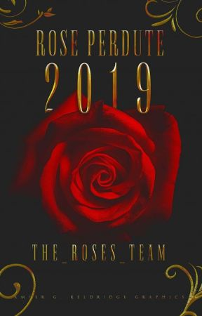Rose Perdute 2019 by The_Roses_Team