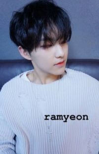 Ramyeon | kwon soonyoung  cover