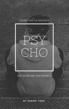 Psycho by littleballerina_29