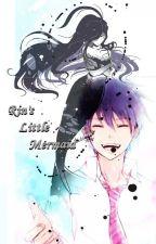 Rin's little mermaid ( Rin Okumura x reader ) by Lilling2