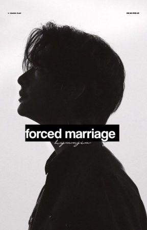 forced marriage - hwang hyunjin by pwiminguk
