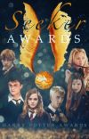 Seeker Awards | Harry Potter [JUDGING] cover
