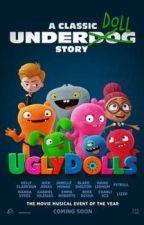 Uglydolls (Lou X OC) by IsabellaAnne1803112