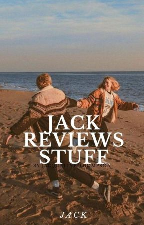 Jack Reviews Stuff by radiostations