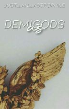 Demigods As.... by just_an_astrophile