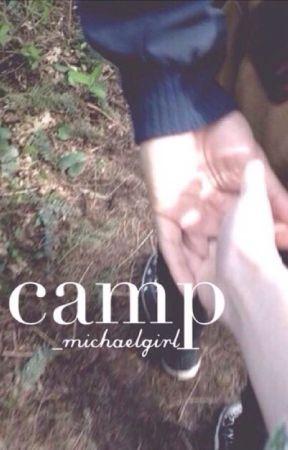 Camp ↠ Ashton Irwin by _michaelgirl
