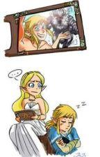 Nintendo Texting Stories. by BlackRoseSith