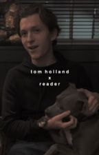 tom holland x reader - social media | sequel by Leahbearrr
