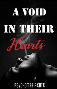 A VOID IN THEIR HEARTS (On Hold) cover