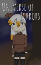 Universe of Horrors by _Franberry___