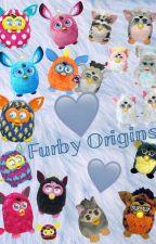 Furby Origins! by Mcconnellbe