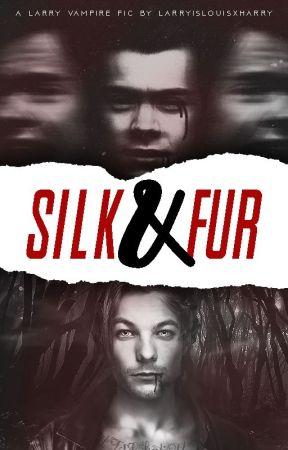 Silk & Fur | Larry by larryislouisxharry