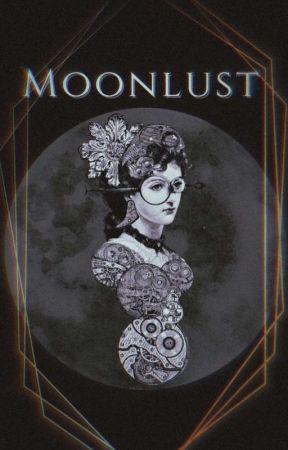 Moonlust by Saturnine___