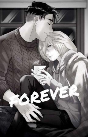 Forever [Pliroy] by LostAraLu