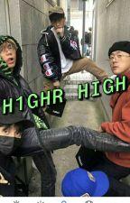 H1ghr High School  by bluebookcovers