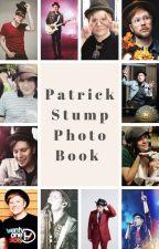 Patrick Stump Photo Book by DestielSnot