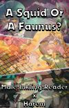 A Squid or A Faunus? : Inkling!male!reader x Harem cover