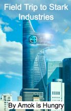 Field Trip to Stark Industries by AmokIsHungry