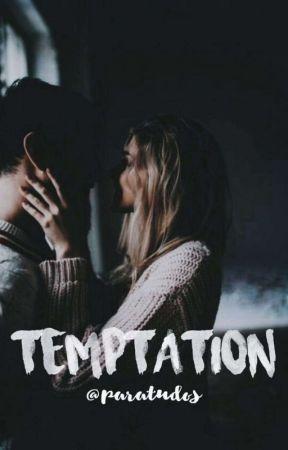 Temptation by paratudos