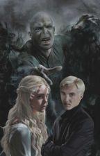 I'm [Not] Different   X Draco Malfoy by amandazalianty