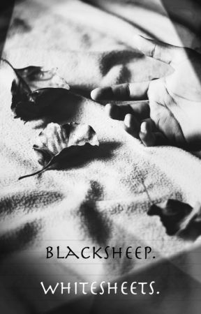 blacksheep. whitesheets. by rolyatrose