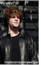 Heart Vacancy ~ [Jay Mcguiness FanFic] by mydreamsaremywingsx