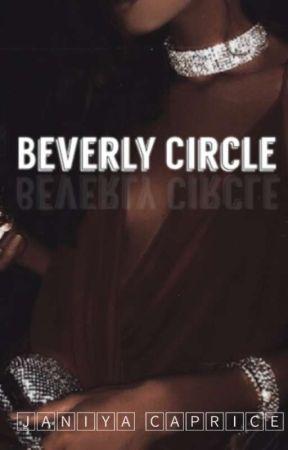 Beverly Circle by JaniyaCaprice